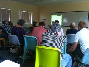 Fusion Australia's National Representative Council meets in Poatina