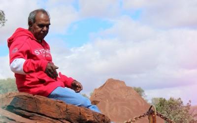 The 15th Annual Pilgrimage to Uluru
