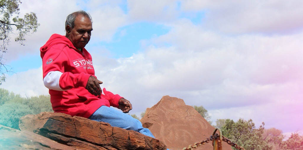 The 15th Annual Pilgrimage to Uluru
