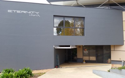 Where is Fusion Canberra's office exactly?