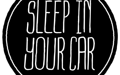 The Chronicle supports Sleep In Your Car